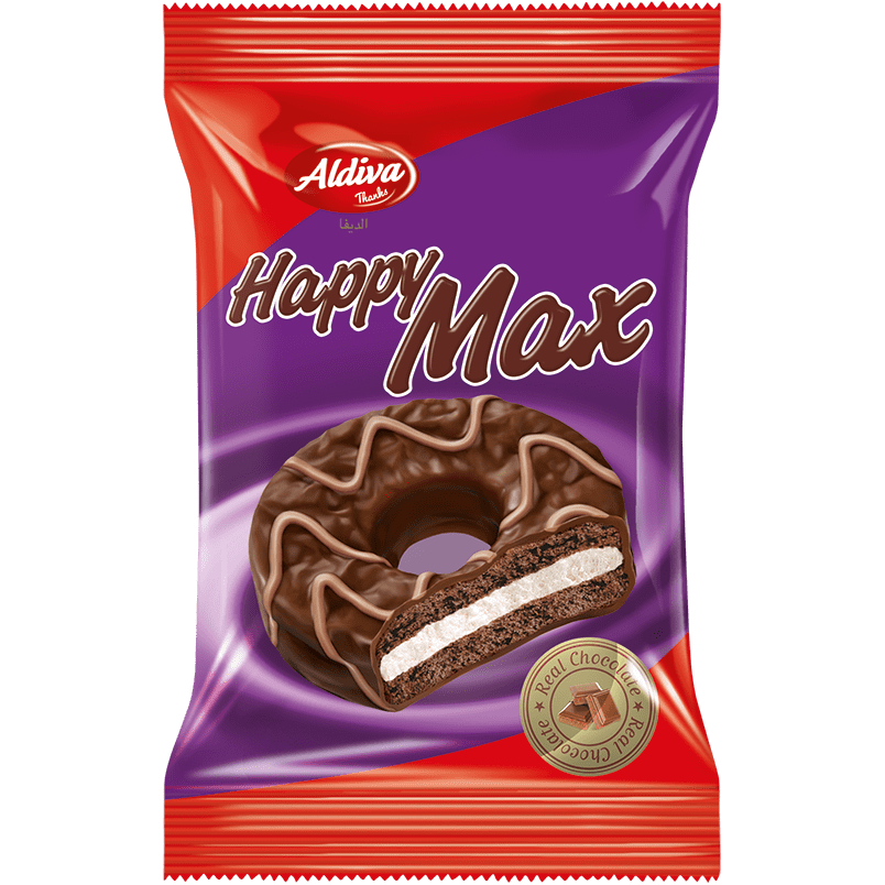 Aldiva Happy Max